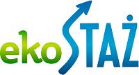 Logo projektu EkoStaż