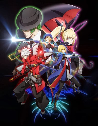 Blazblue Alter Memory  - {film.NAME_REAL}