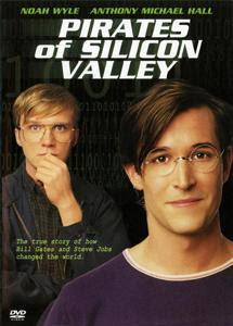 Piratas de Silicon Valley (1999) Online