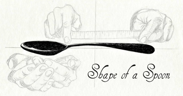 Shape of a Spoon