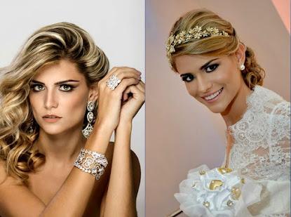 """""""Ganhar o Miss Mundo Brasil é um dos maiores sonhos no momento"""", diz Miss Mundo Paraíba 2015"""