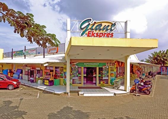 Gian Supermarket
