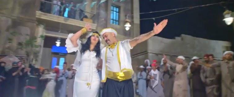 تحميل مهرجان اسلام فانتا والقمة 2014 فرحة اللمبي mp3 من مسلسل فيفا اطاطا