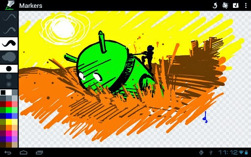 5 Best Free Drawing Apps For Android By Which Draw Sketches And Much More