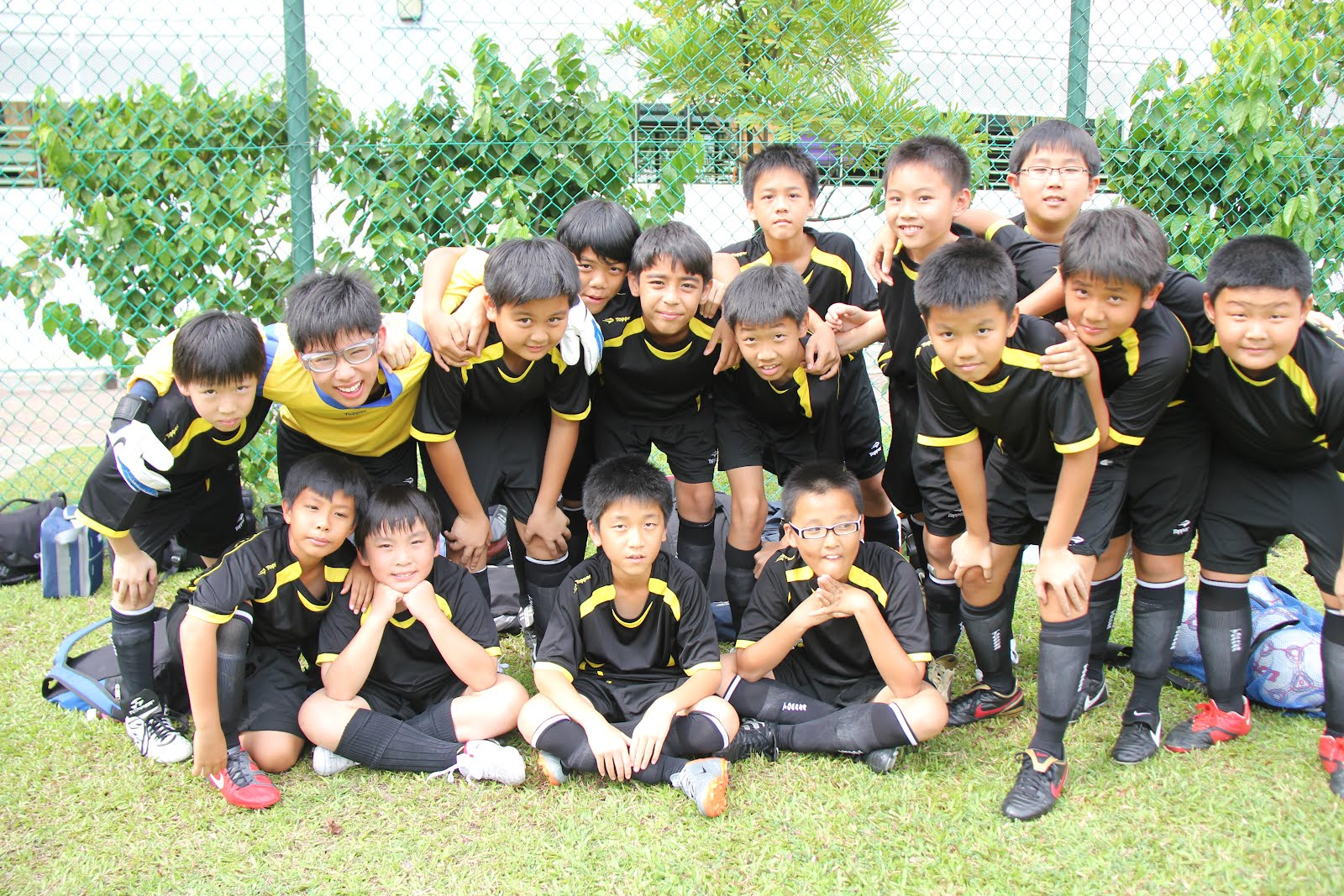my hobby playing football Since my teen years have had interest in playing soccer as my personal activity  and hobby playing football and talent development starts in the early years.