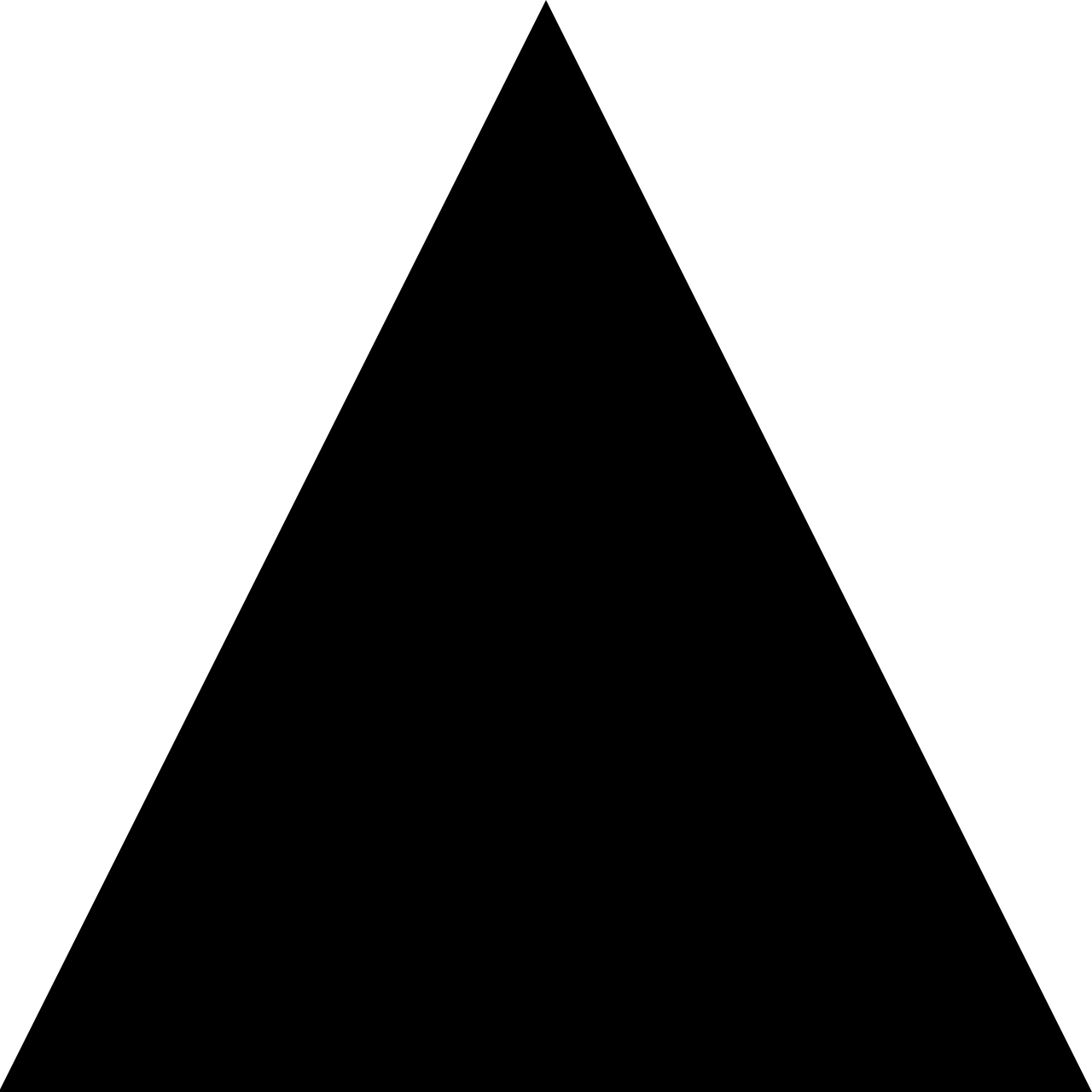 Black Triangle Pictures to Pin on Pinterest - PinsDaddy