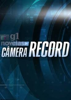 Câmera Record