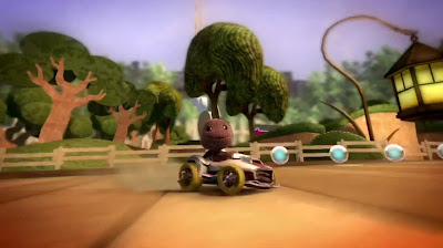 LittleBigPlanet Karting - Story Trailer - We Know Gamers