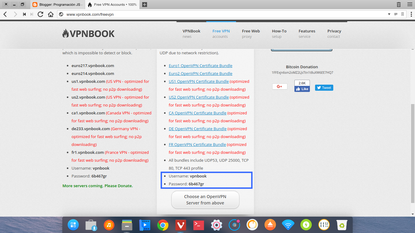 best vpn software for macbook