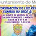 Coronación de los Reyes del Carnaval Mérida 2014, en el campo de béisbol de la Madero