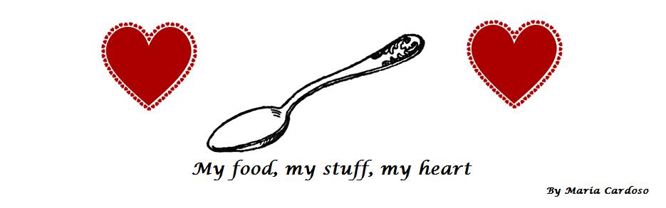 Cozinha da Titá