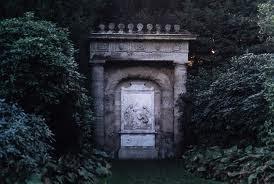 giardino ammiraglio