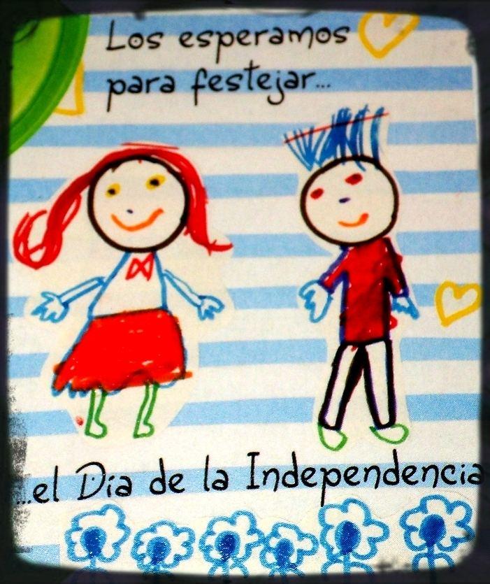 DIA De La Independencia