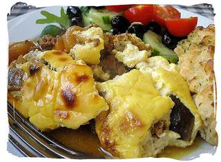 Positive Eating Positive Living Quelques Specialites De La Cuisine