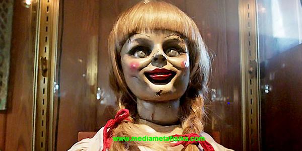 boneka, 1 dari  5 Benda yang Dipercaya Dapat Dihuni Makhluk Halus