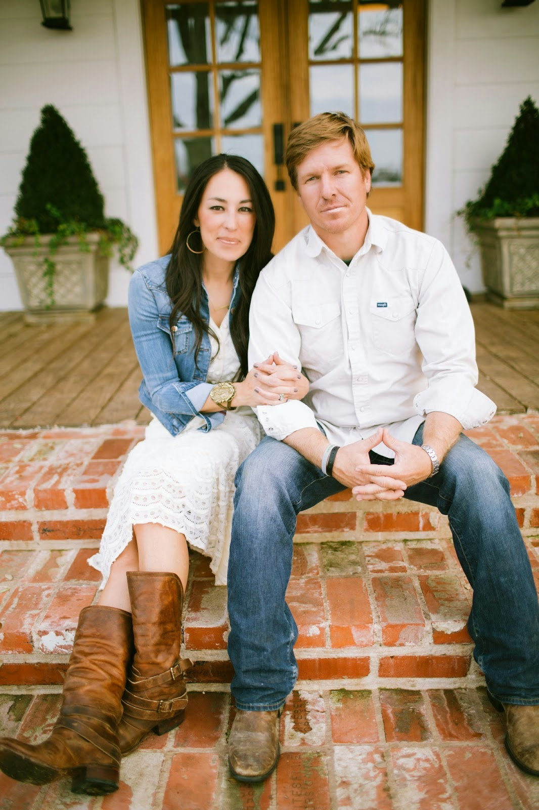 Life In Fashion Fix Ladies I Love Joanna Gaines
