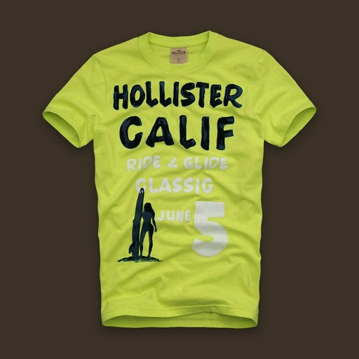 Duner's Blog: OCT 10 IS HOLLISTER CLOTHING NAMED AFTER ...