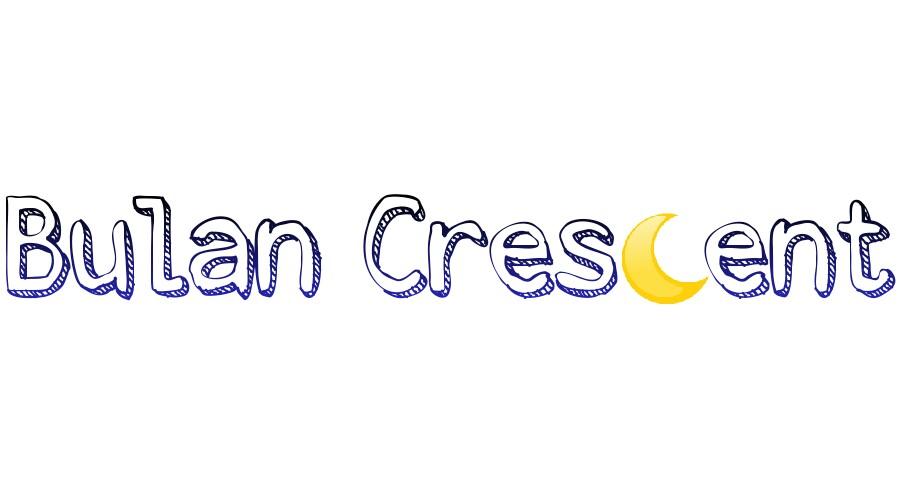 bulan crescent