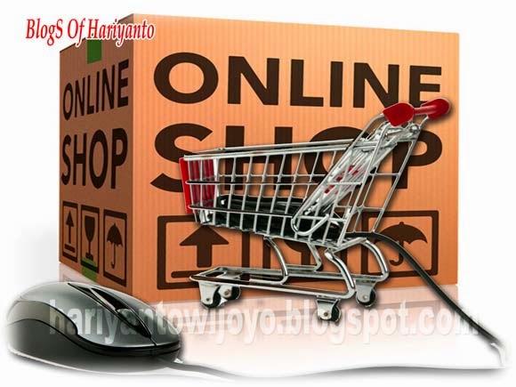Cara Sederhana Memulai Bisnis Online Shop