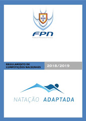 Regulamento FPN Natação Adaptada 2018/19