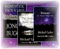 Kindle Editions by Michael Casher...