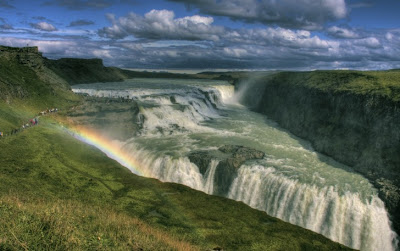 Gullfoss_Golden_falls_Circle_Iceland