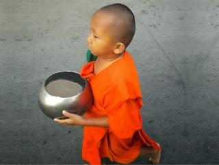 La pace della mente (Buddha)