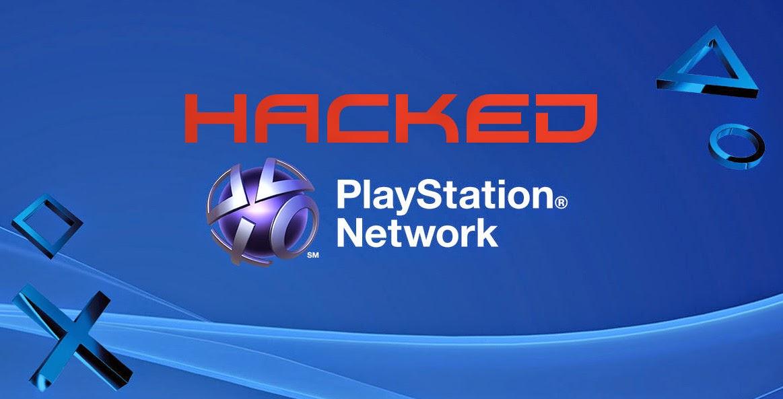 PSN got hacked in 2014