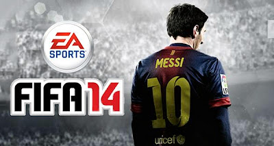 FIFA 14 EA SPORTS v1.2.9 Apk + Data Full Mod