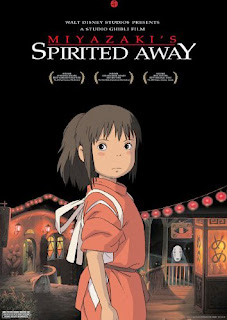 Spirited Away Subtitle Indonesia / English