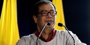 PETRO: RENDICION DE CUENTAS DE LA ALCALDIA DE BOGOTA