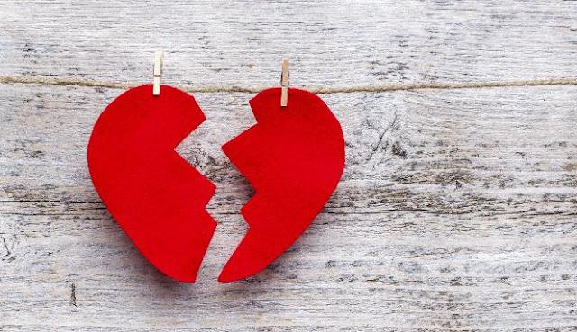 Lima Hal Yang Selamatkan Anda Dari Keterpurukan Patah Hati