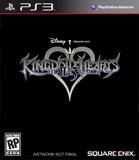Torrent Super Compactado Kingdom Hearts HD 2.5 ReMIX PS3