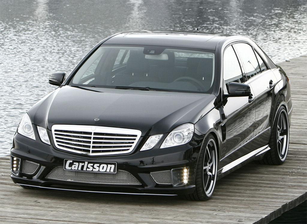 Image gallery mercedes carlsson for Mercedes benz carlsson