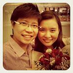 Zhiyong and me