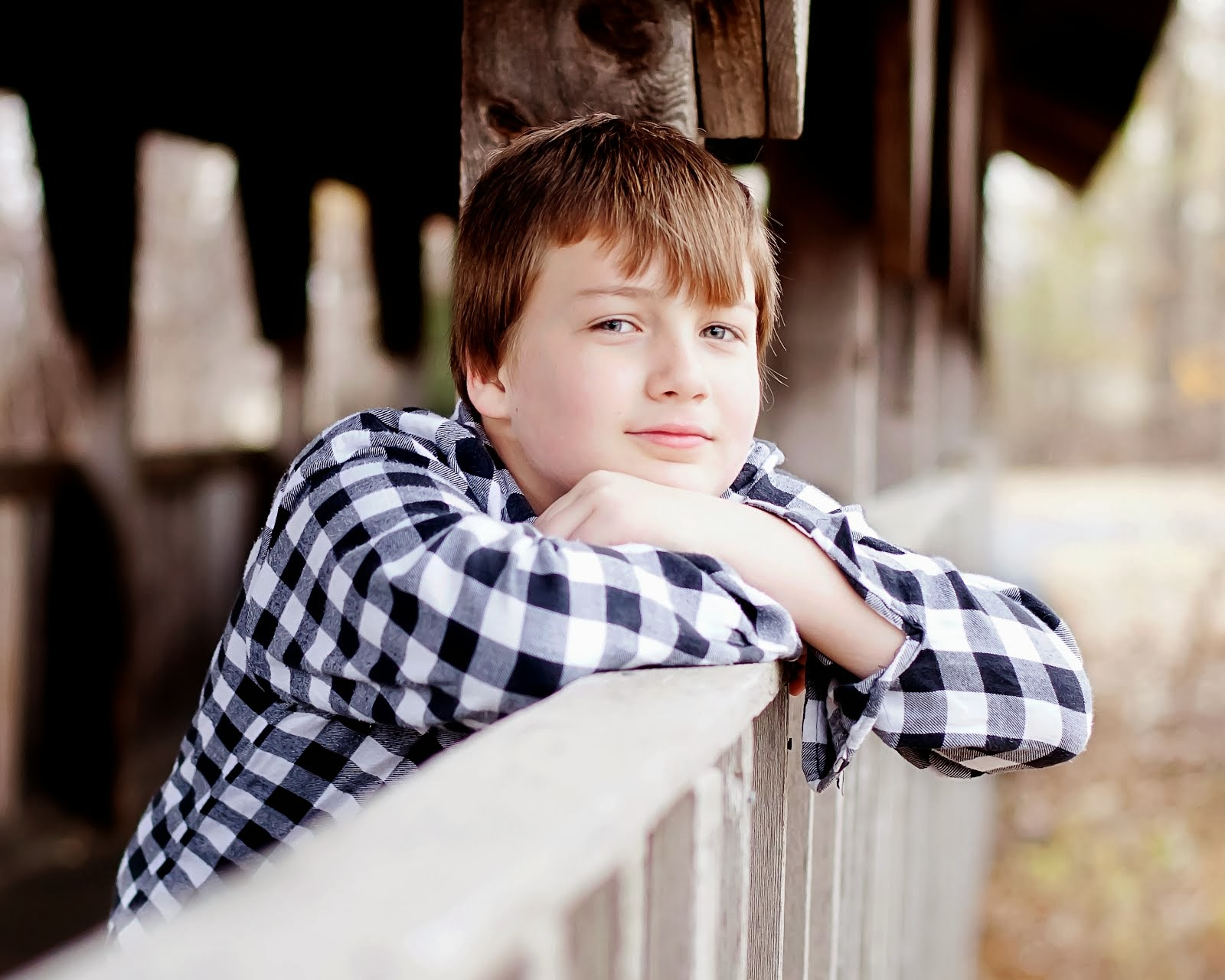 Jace Michael