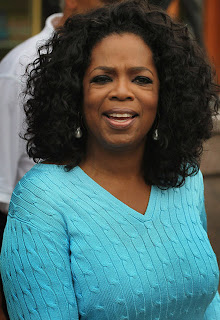 Oprah Winfrey not to host Oscars 2012