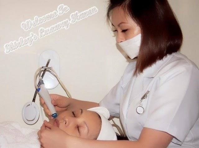 eha clinic hydrafacial non laser skin resurfacing review
