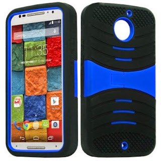 T-Mobile Motorola Moto X segunda Gen XT1095
