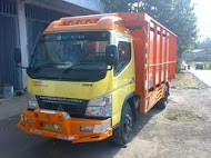 MITSUBISHI COLTDIESEL BAMPER AKSESORIS