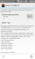 open vpn android app import open vpn config files
