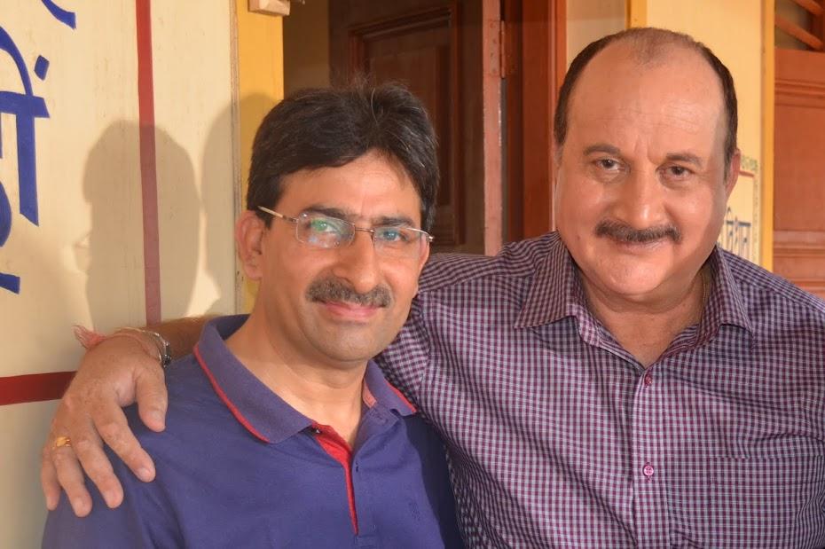 Bharat B Das's   Blog   ( an eleyecee'ian)