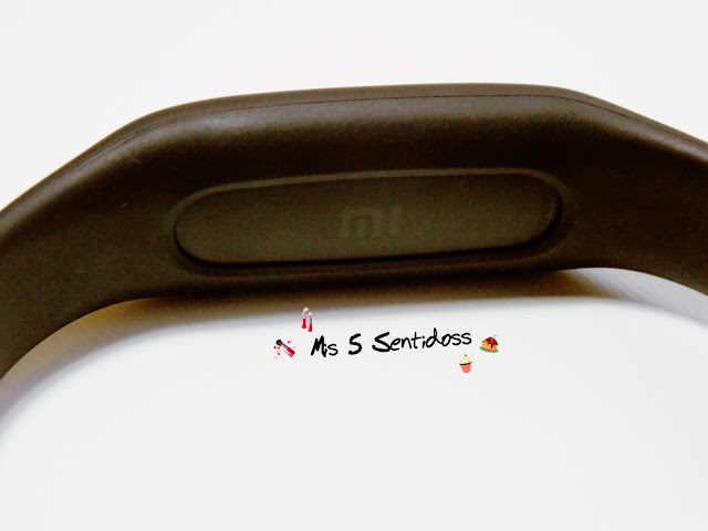 Xiaomi mi band de Aliexpress