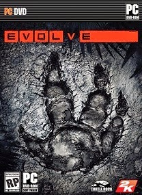 Download Evolve PC Game Full Version Free 100% Working