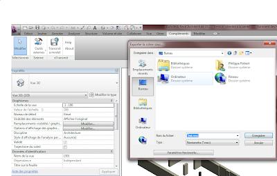 comment ouvrir un fichier pdf sur autocad