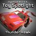 Toy Spotlight: Thunder Hawk