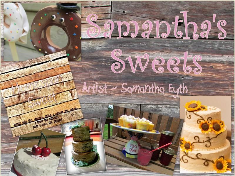 Samantha's Sweets