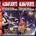 Almafuerte celebra los 20 años: cuatro fechas en el Teatro Flores