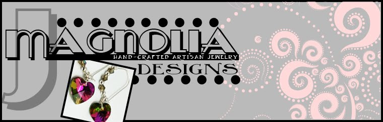 J Magnolia Designs: Handmade Jewelry and Accessories
