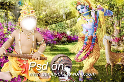 Krishna Studio Backgrounds3